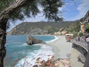 Montorosso Beach IMG_4792