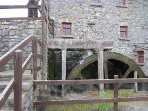 Skerries Watermill
