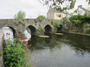 Bridge near Trim Castle