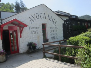 Avoca Hand Weavers Mill