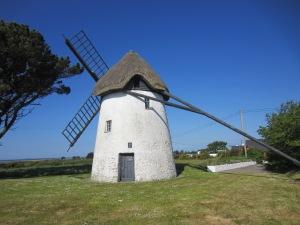 Tacumshane Windmill near Wexford