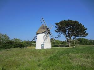 Tacumshane Windmill again
