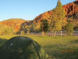 IMG_2756 Glen Helen Gorge Campsite
